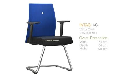 Kursi Visitor kursi visitor chair intag vs inviti