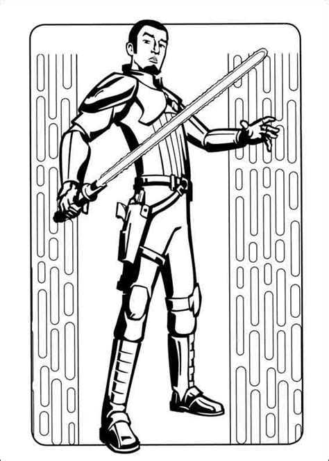 free coloring pages star wars rebels 79 best coloring pages jedi images on pinterest biscuit