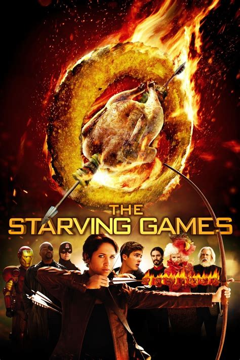 the starving games 2013 posters � the movie database