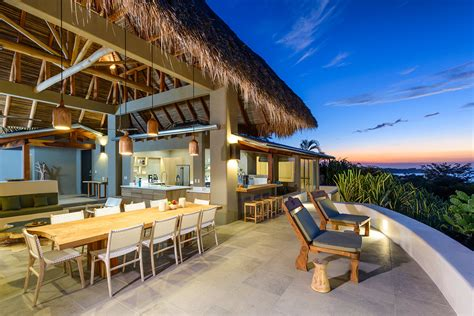 sunset house luxury retreats