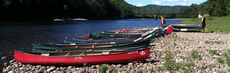 canoe and kayak rentals near lake george beaver brook - Canoes For Rent