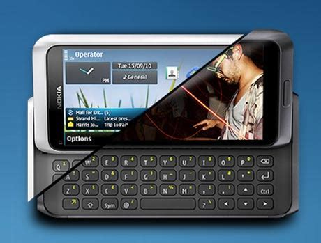 Nokia Android Qwerty 7 qwerty keyboard phones techgadgets