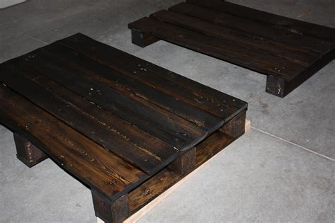Pallets Coffee Table Pallet Coffee Table Wilsons And Pugs