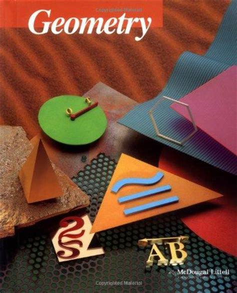tutor in a book s geometry books geometry textbooks shop for new used college geometry
