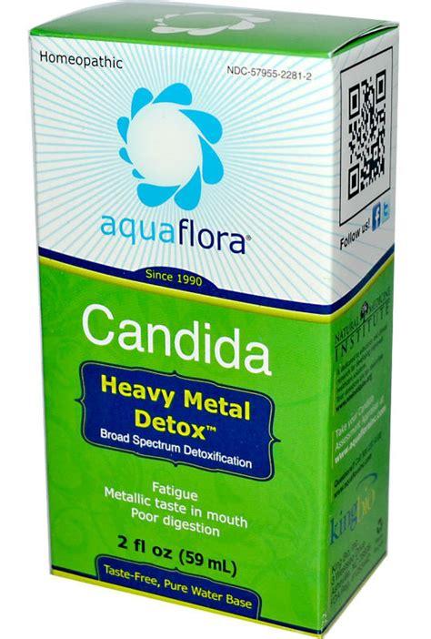 Heavy Metal Detox Weight Loss by Heavy Metal Detox 2 Oz 20 53ea From Aqua Flora