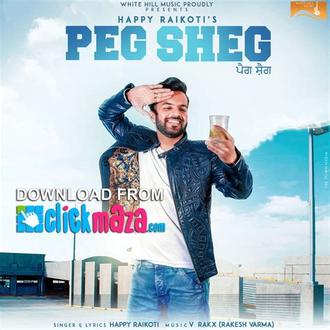 download mp3 song tere happy birthday te peg sheg happy raikoti latest punjabi song free