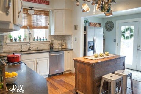 vintage modern kitchen eclectic vintage modern farmhouse kitchen