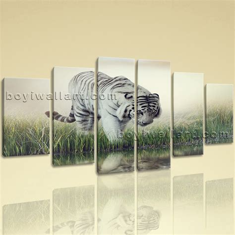 white tiger home decor white tiger home decor 28 images white tiger wall