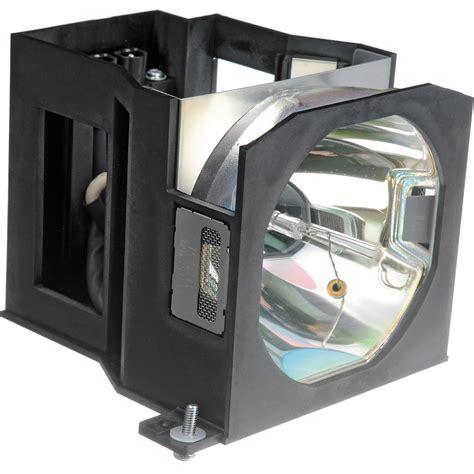 reset l timer panasonic projector panasonic et lad7700l projector l et lad7700l b h photo