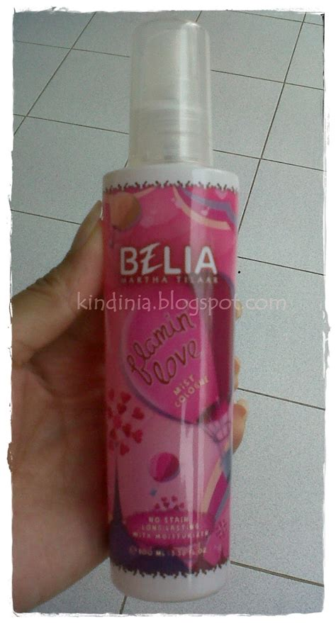 Sariayu Lotion Eksotik 150ml martha tilaar kindinia s