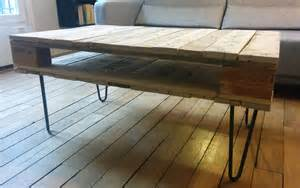 diy table basse coffre ezooq