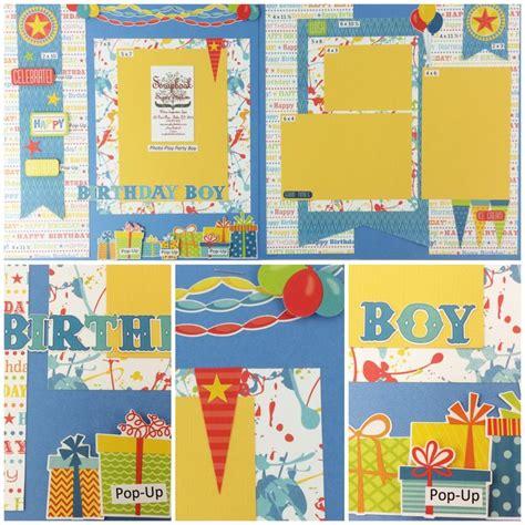scrapbook layout sites 164 best images about scrapbook ideas birthday on pinterest