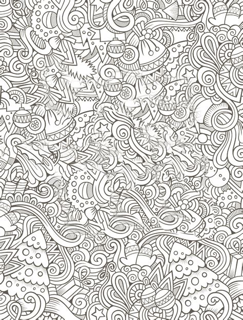 coloring pages pdf adults 10 free printable holiday adult coloring pages