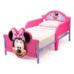 Plastic Toddler Bed Toys R Us Disney Minnie Mouse 3d Toddler Bed Toys Quot R Quot Us Australia