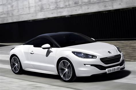 peugeot 2013 models 2013 peugeot rcz pictures information and specs auto