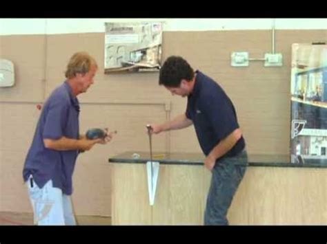 How To Attach A Bar Top Federal Brace Floating Raised Counter Top Bar