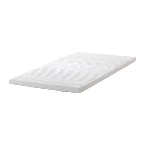 Ikea Pillow Top Mattress Pad Tananger Mattress Topper Ikea