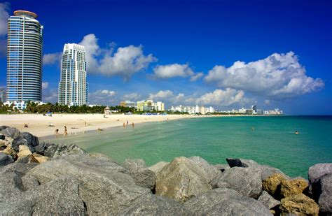 south beach must be miami behind the city s most unique attractions