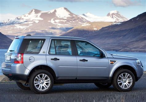 land rover freelander ii tde review