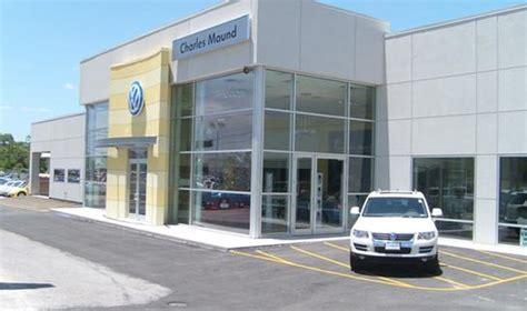 Charles Maund Volkswagen by Charles Maund Volkswagen Car Dealership In Tx