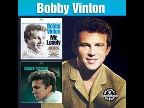 Satin Pillows To Cry On by Paroles Satin Bobby Vinton