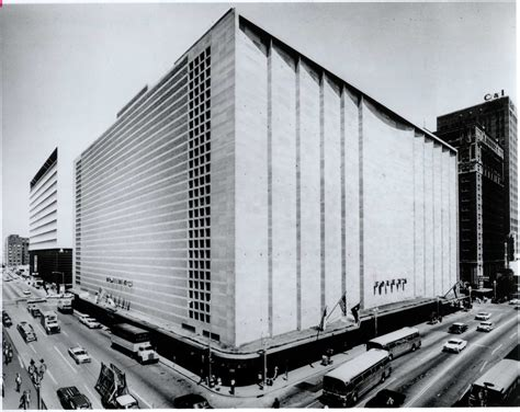 houston texas section 8 office foley s in downtown houston opened 70 years ago this week