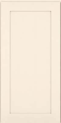 kraftmaid cabinet thornton has square recessed panel veneer mp maple in pebble grey