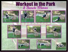 Bench Dip Groceries And Benches The Fitnessista