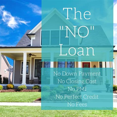 naca loan no payment no closing cost no