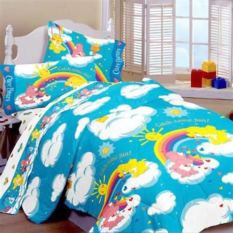 care bear bedding 69 best images about care bear bed room on pinterest heart print cheer and comforter
