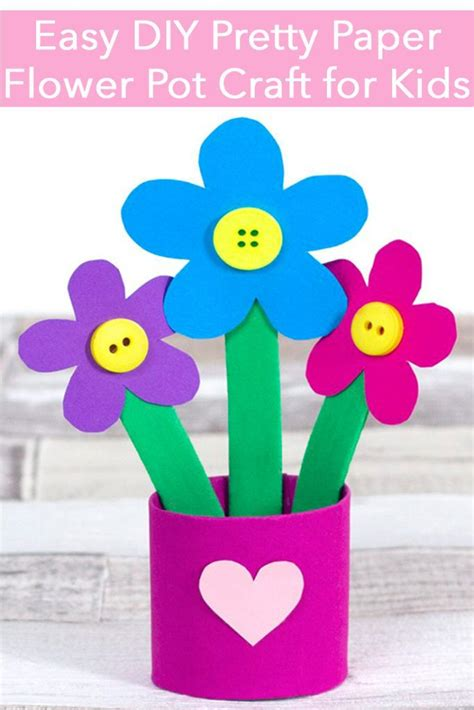 flower pot paper craft 153 best appreciation gifts images on