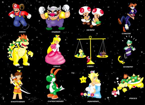 zodiac characters anime www pixshark com images