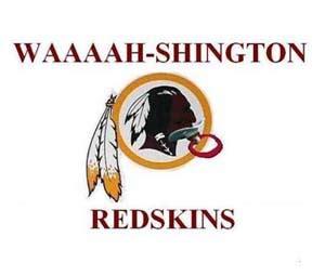 funny redskins logo hilarious redskins new logo dallas cowboys forum