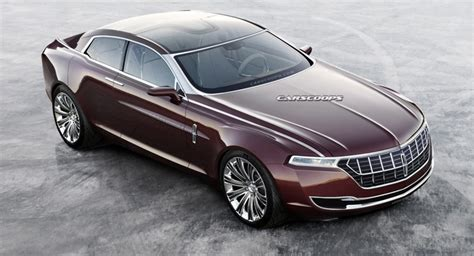 where did cadillac namee from future cars 2018 lincoln continental as a bmw 7 and