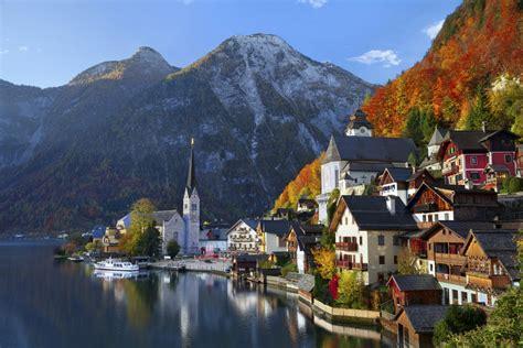 オーストリアの車窓から セメリンク鉄道と絶景 世界遺産 6日間