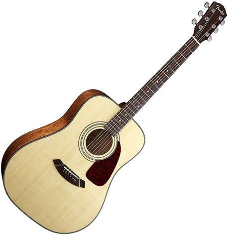 tavola armonica chitarra folk fender cd 140s tavola armonica in abete