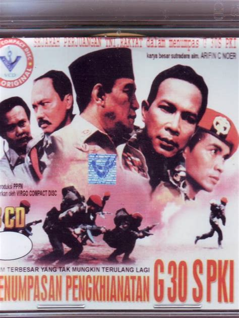film g 30 s pki download video propaganda seni pengkhianatan film g30s pki kaum pinggiran
