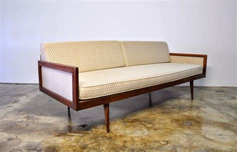 sofa daybeds select modern danish modern daybed or sofa