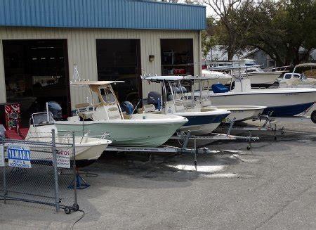 boat dealers near wilmington nc cape fear rv marine boat repair 7722 market st