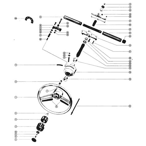mercury boat motor steering cable outboard motor steering cable diagram impremedia net