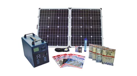 solar panel packages patriot power generator review basic package
