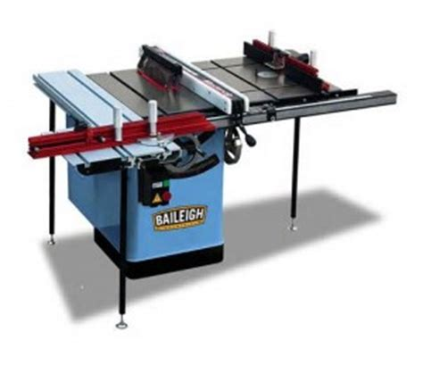 used cabinet table saw 10 3hp 220v cabinet table saw with riving knife the table