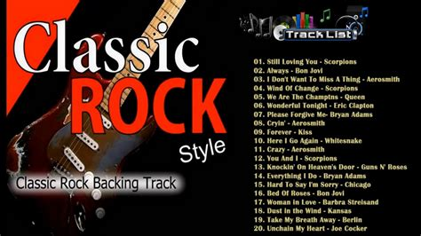 best rock songs best greatest classic rock songs the 70 s 80 s 90 s the