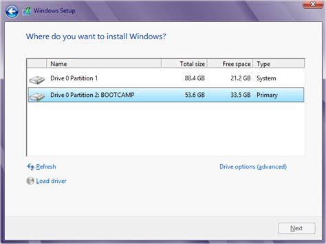 how to format ssd for windows 10 installation easeus set up a windows partition on your mac apple support