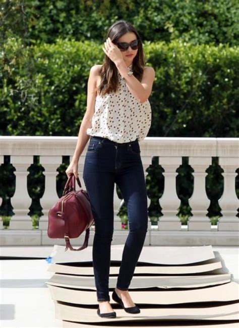 miranda kerr flat shoes cherri bellini