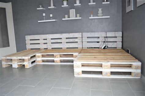 Holz Für Den Außenbereich by Holz Sofa Selber Bauen
