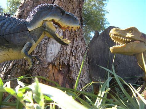Mainan Dinosaurus Transform Robot Mobil Trex v rex vs t rex by pokepicturefigurefun on deviantart