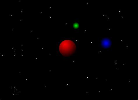 membuat video animasi bergerak cara membuat animasi tata surya dengan perintah motion