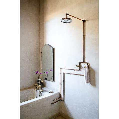 exposed bathroom plumbing fantastic exposed shower plumbing gallery bathtub for bathroom ideas lulacon com
