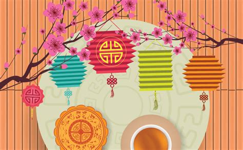 mid autumn mooncake festival 2017